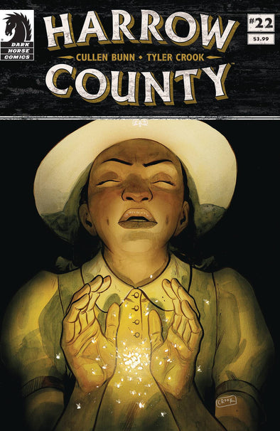 Harrow County (2015) #22