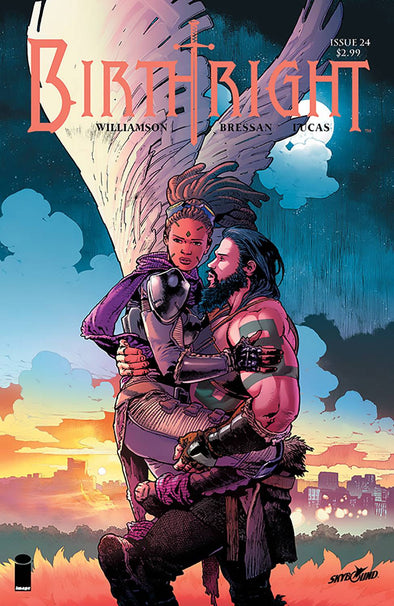 Birthright (2014) #24