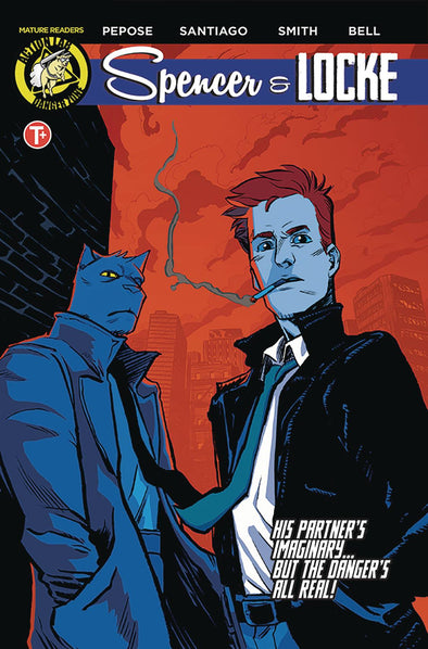 Spencer and Locke TP Vol. 01