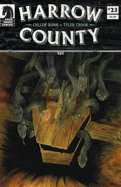 Harrow County (2015) #23