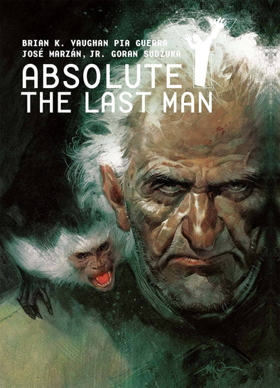 Absolute Y the Last Man HC Vol. 03