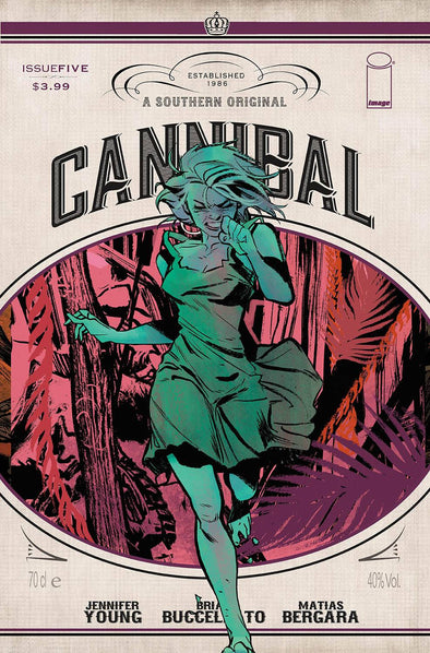 Cannibal (2016) #05