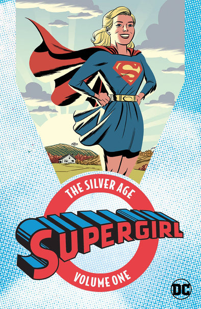 Supergirl The Silver Age TP Vol. 01