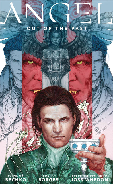 Angel Season 11 TP Vol. 01