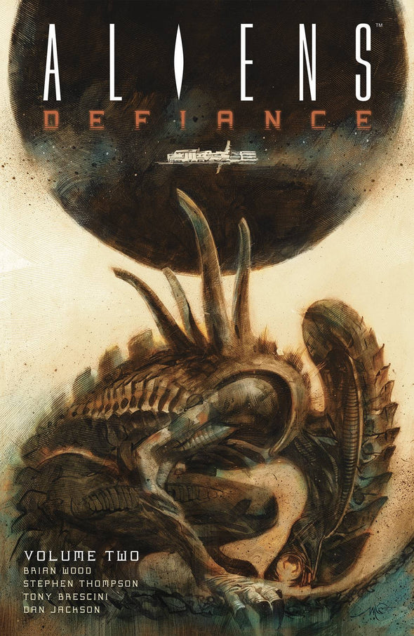Aliens: Defiance TP Vol. 02