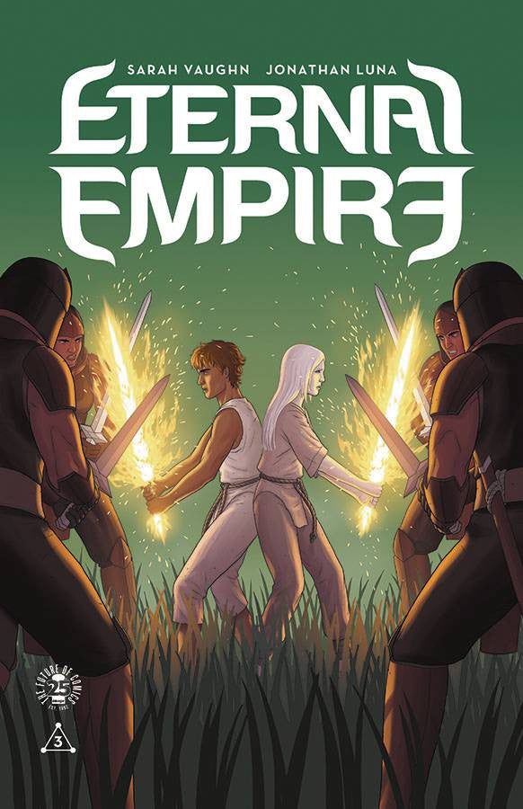 Eternal Empire (2017) #03