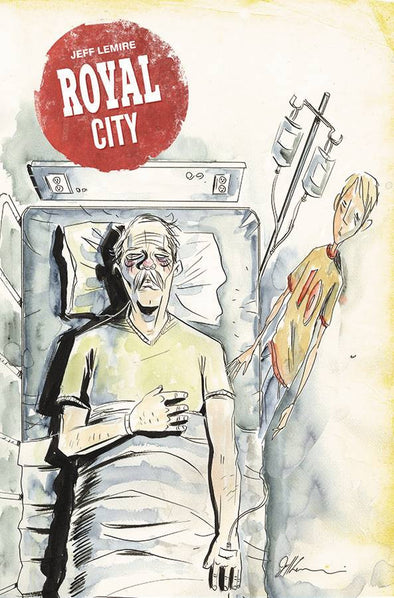 Royal City (2017) #05