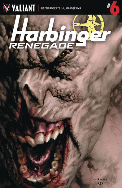 Harbinger: Renegade (2016) #06