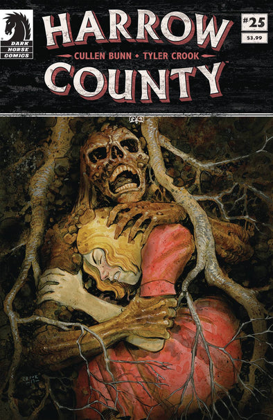 Harrow County (2015) #25