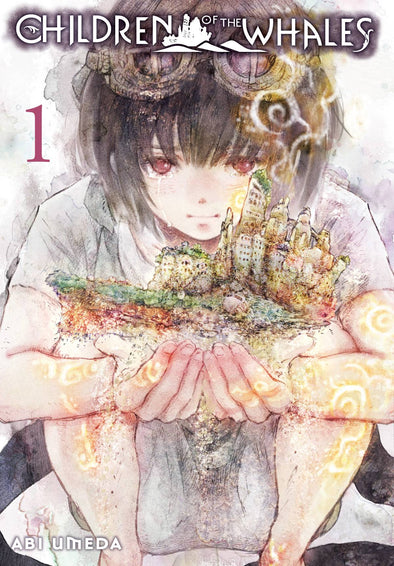 Children of the Whales TP Vol. 01