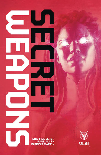 Secret Weapons TP Vol. 01