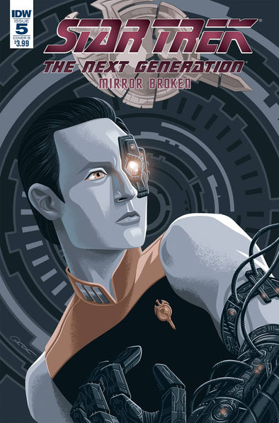 Star Trek TNG: Mirror Broken (2017) #05