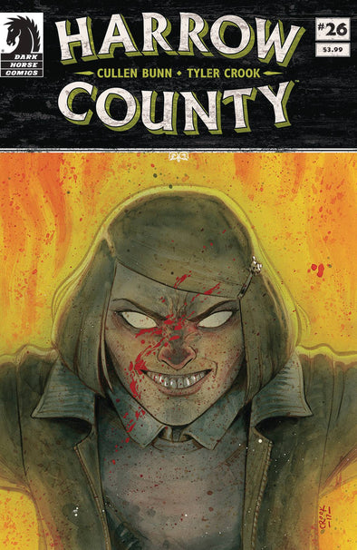 Harrow County (2015) #26