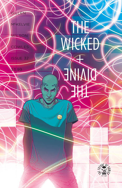 Wicked & Divine (2014) #32