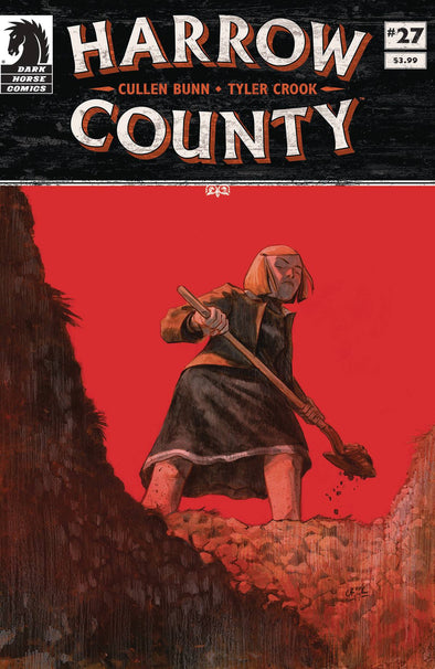 Harrow County (2015) #27