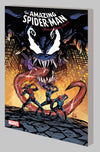 Amazing Spider-Man: Renew Your Vows (2016) TP Vol. 02: The Venom Experiment