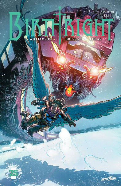 Birthright (2014) #28