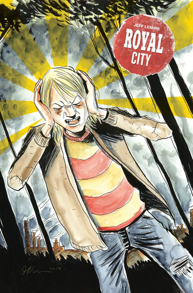 Royal City (2017) #07