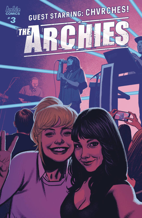 Archies (2017) #03