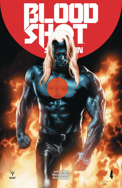 Bloodshot Salvation (2017) #04