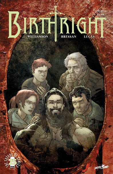 Birthright (2014) #29