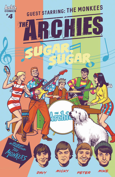 Archies (2017) #04