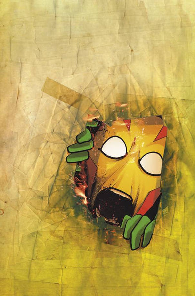 Mister Miracle (2017) #06 (Mitch Gerads Variant)