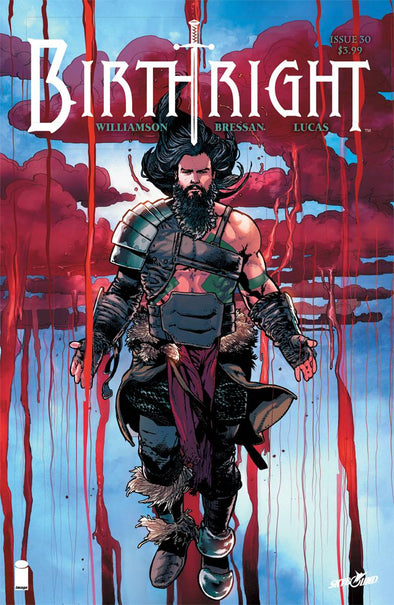 Birthright (2014) #30