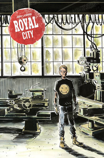 Royal City (2017) #09