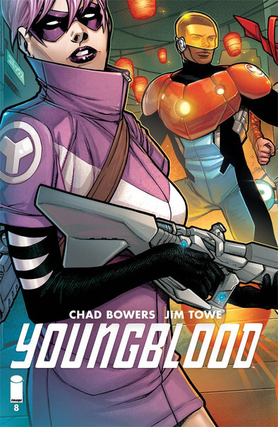 Youngblood (2017) #08