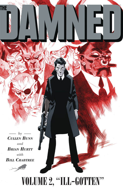 Damned TP Vol. 02
