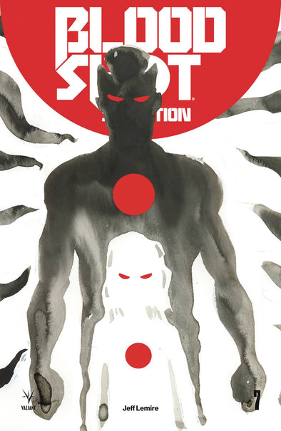 Bloodshot Salvation (2017) #07