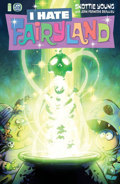 I Hate Fairyland (2015) #17