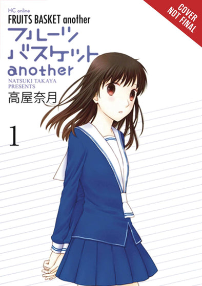 Fruits Basket Another TP Vol. 01