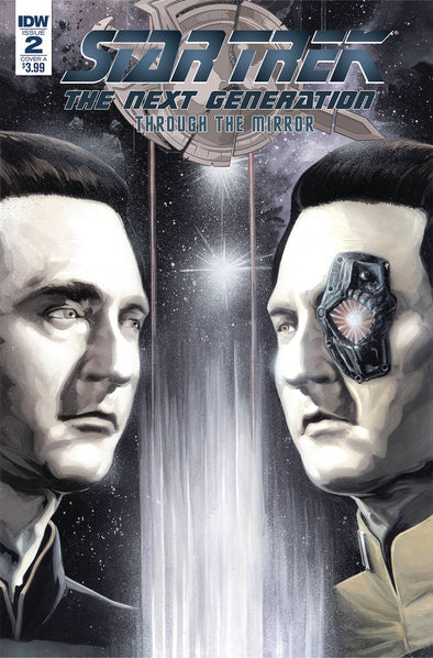 Star Trek TNG: Through the Mirror (2018) #02