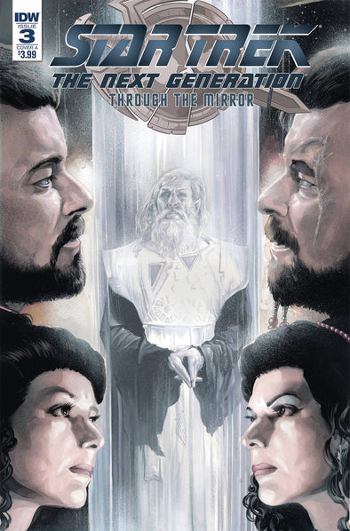 Star Trek TNG: Through the Mirror (2018) #03