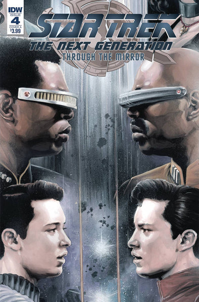 Star Trek TNG: Through the Mirror (2018) #04