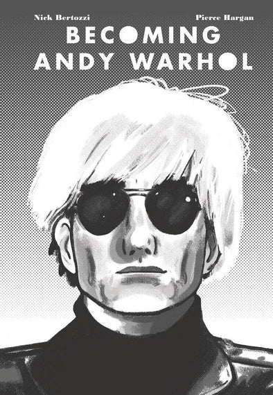 Becoming Andy Warhol GN