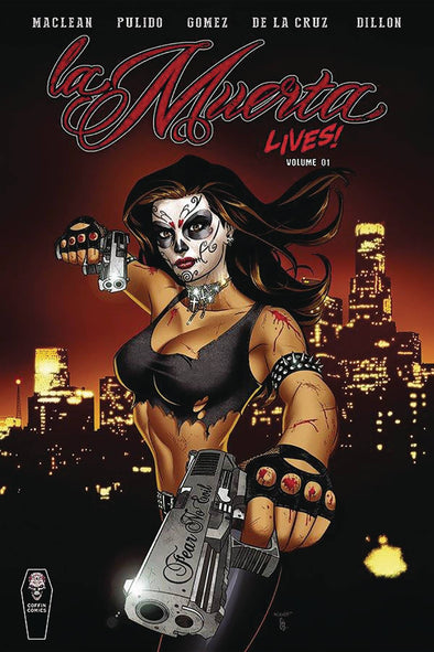 La Muerta Lives TP Vol. 01