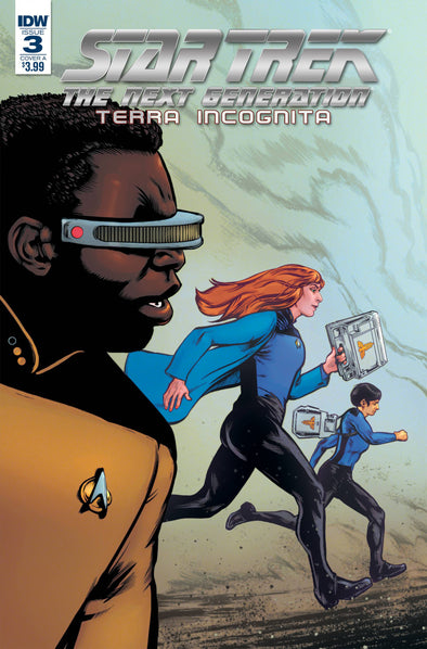 Star Trek TNG: Terra Incognita (2018) #03