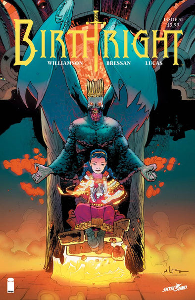 Birthright (2014) #31