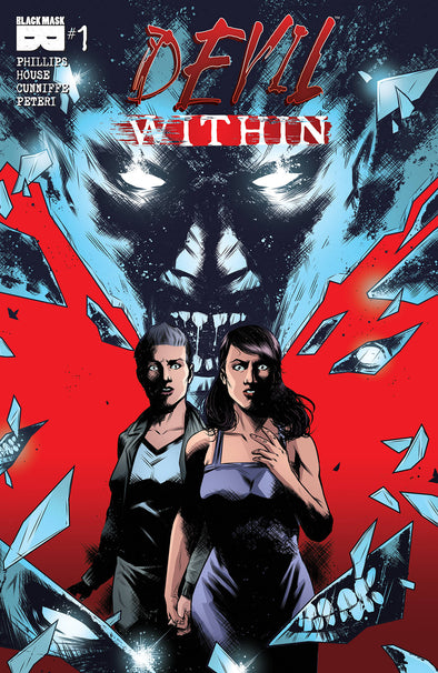 Devil Within (2018) #01