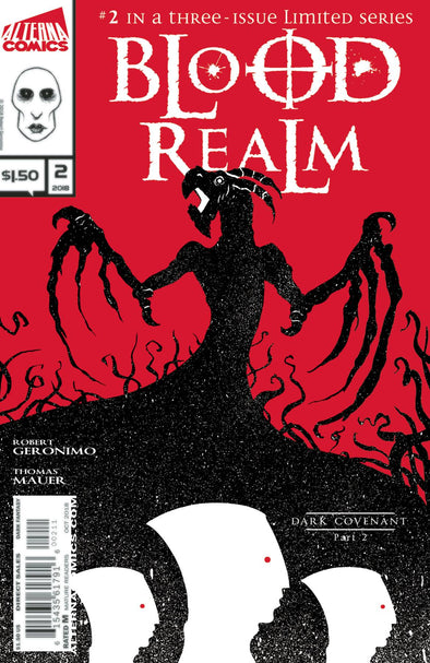 Blood Realm (2018) #02