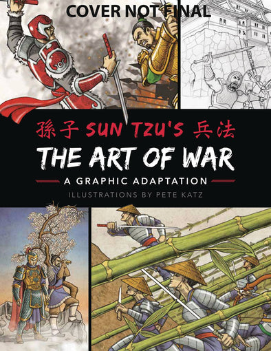 Art of War GN