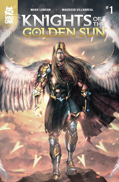 Knights of the Golden Sun #01