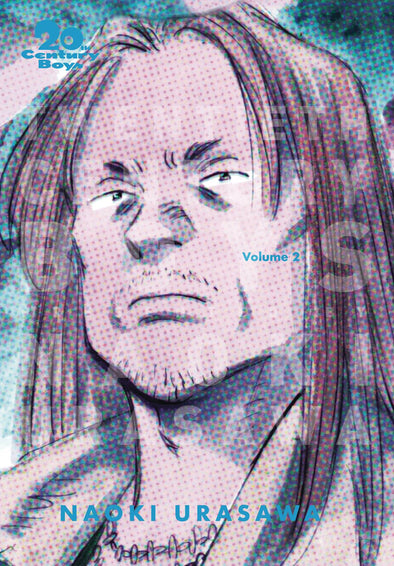 20th Century Boys TP Vol. 02