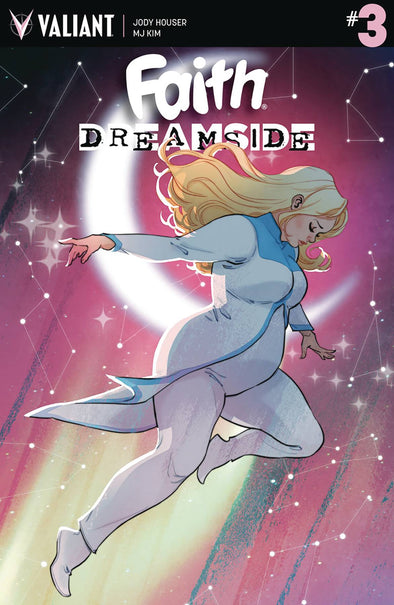 Faith: Dreamside (2018) #03