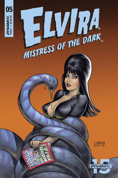 Elvira: Mistress of Dark (2018) #05