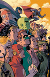 DC: The New Frontier TP (New Black Label ED)