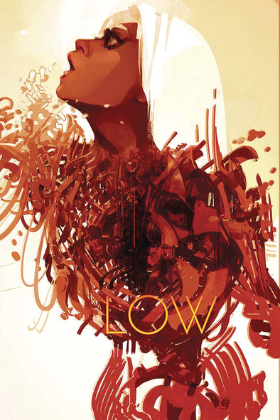 Low (2014) #20 (Greg Tocchini Variant)
